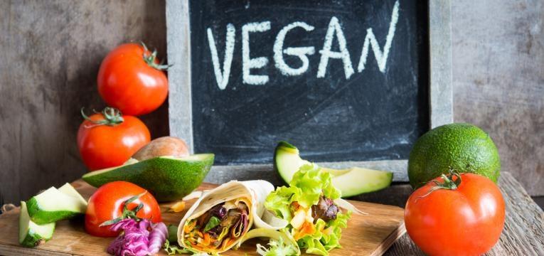 dieta vegan em criancas