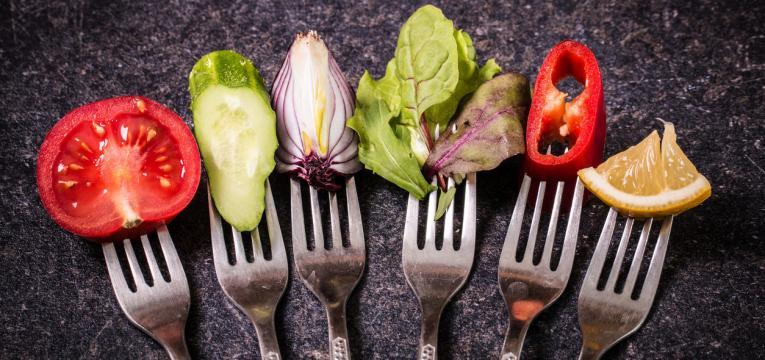 dieta vegan e vitamina b12