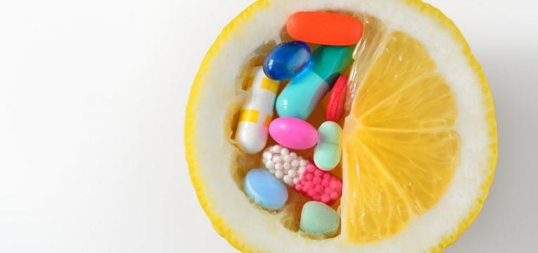 dose diaria de vitamina c