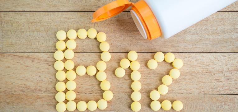 vitamina b12 e vegetarianismo na gravidez