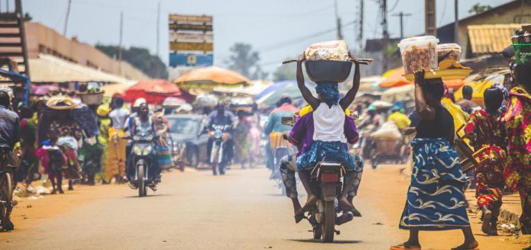 viajar para áfrica e transmissão de hepatite A