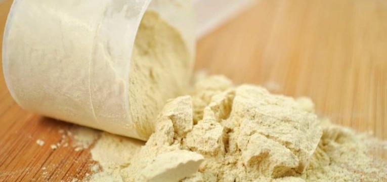 whey protein concentrada
