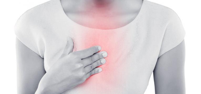 refluxo gastroesofagico