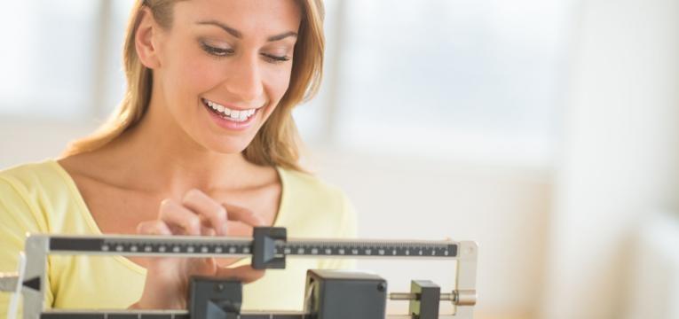 verificar o peso
