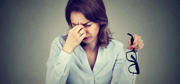 Astigmatismo tem cura e dores de cabeca e cansaco