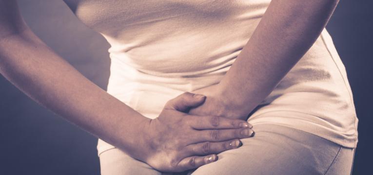 mulher com hemorragia apos menopausa