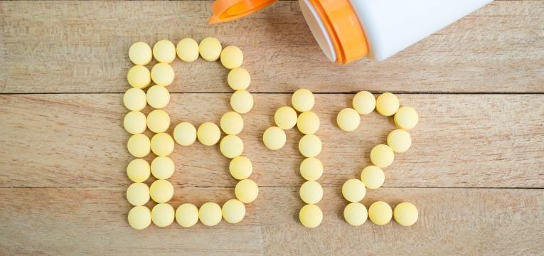 suplementacao de vitamina b12