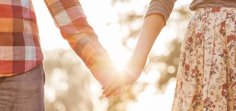 dependencia emocional e casal forte e unido
