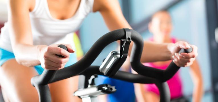 apps que pagam para fazer exercicio fisico e bicicleta no ginasio