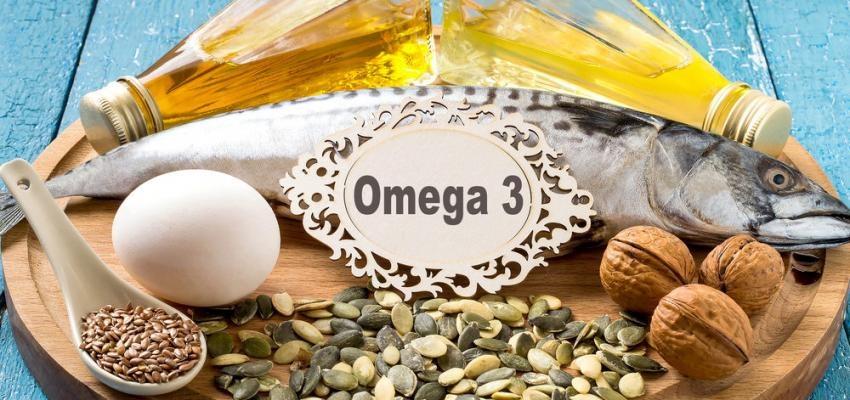 fibromialgia tem cura e alimentos ricos em omega 3