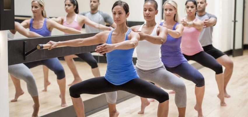 ballet body e coxas e gluteos