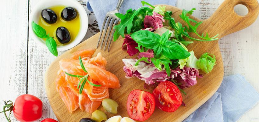 tipos de alimentacao que todos podem seguir e dieta mediterranica