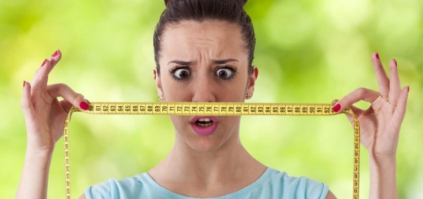 nao conseguir perder peso
