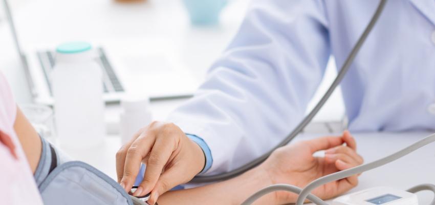 medicao da pressao arterial