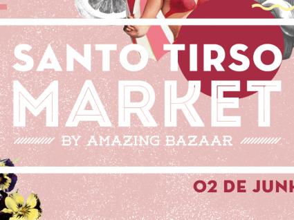 IV Edição de Santo Tirso Market aposta no biológico e orgânico
