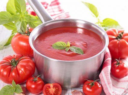 Molho de tomate caseiro: 5 receitas práticas e apetitosas