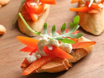 Petiscos rápidos e cheios de sabor para surpreender os seus convidados