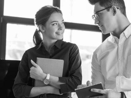 Relacionamento no trabalho: quais as razões que o tornam tão provável?