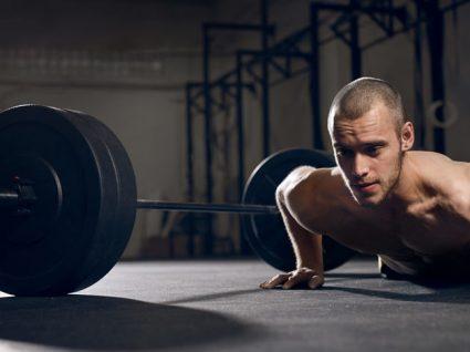 6 Variações de burpees para dinamizar os seus treinos