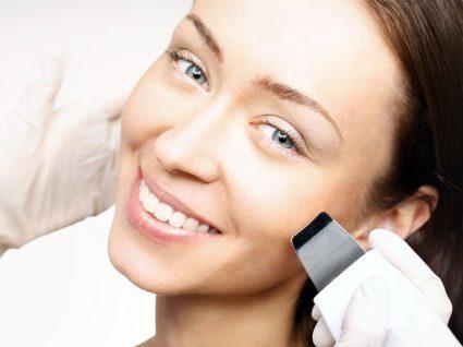 Peeling Facial Ultra-sónico: a melhor forma de renovar a pele