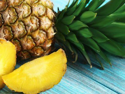Ananás ou abacaxi: nomes diferentes para a mesma fruta