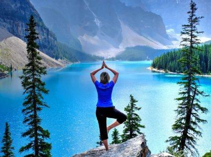 Retiros de yoga em Portugal: volte a encontrar o foco