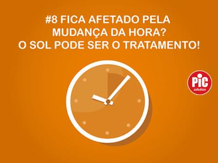 #8 FICA AFETADO PELA MUDANÇA DA HORA? O SOL PODE SER O TRATAMENTO!