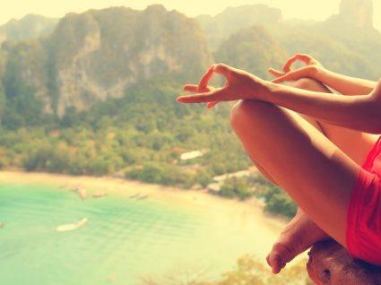 6 Retiros de meditação no mundo imperdíveis
