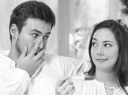 Como saber se o seu parceiro é demasiado imaturo?
