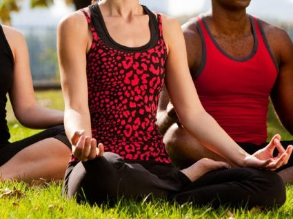4 Locais para ter aulas de meditação em Lisboa
