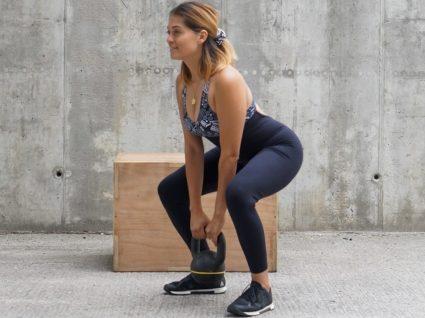 Os 4 melhores exercícios para o dia-a-dia: a escolha de Vanessa Alfaro