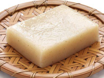 Konjac: uma excelente fonte de fibras