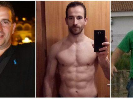 A mudança de vida de Emanuel Barbosa: conheça a sua história