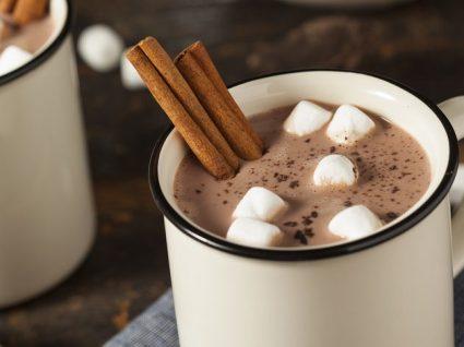 Como fazer chocolate quente de 6 maneiras deliciosas