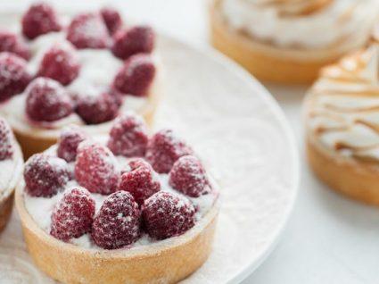 Receitas de tarteletes saudáveis e apetitosas para não estragar a dieta