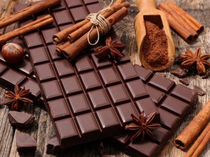 Os chocolates mais saudáveis para comer sem culpa: delicie-se!