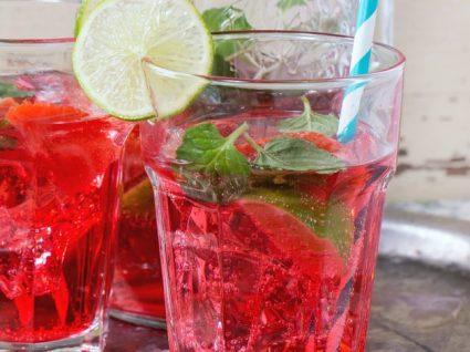 6 Bebidas de verão com menos de 30 kcal por copo