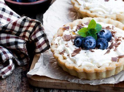 6 Fabulosas receitas de tarteletes: pequenas delícias com muito sabor