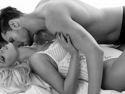 Os 5 pontos mais excitantes para as mulheres: zonas de puro prazer