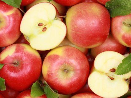As vantagens de incluir maçã na sua alimentação
