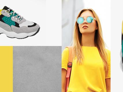 Guia completo para usar chunky sneakers com muito estilo