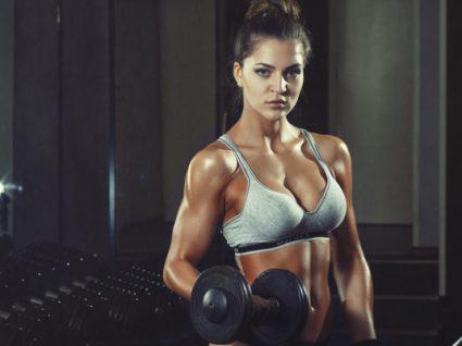 Musculação na mulher: 7 razões para o fazer!