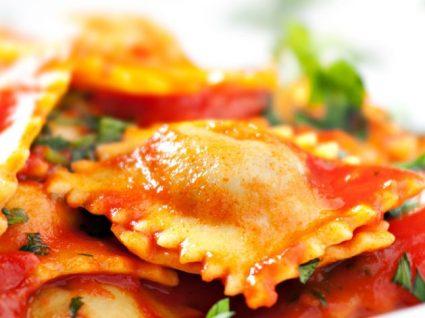 3 Deliciosas receitas de raviolis que não pode perder