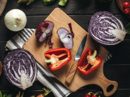 Alimentos crus ou cozinhados: quais serão mais saudáveis?