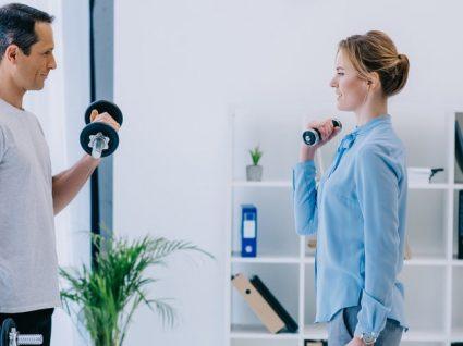 Wegho: Personal Trainer a um clique de distância