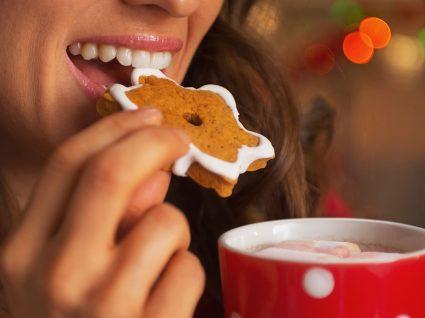 Como não engordar no natal