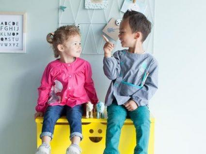 Bibes para a escolinha: as melhores opções para os pequenos