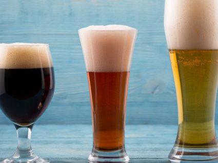Bebidas alcoólicas com mais calorias: fique a conhecer quais são