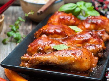 5 Maneiras deliciosas e fáceis de preparar frango agridoce