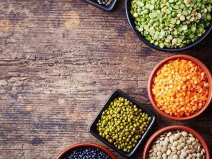 Alimentos ricos em rafinose: os verdadeiros responsáveis pelo inchaço abdominal?